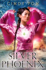 Silver Phoenix hc c