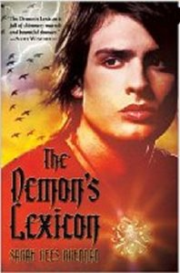 thedemon lexicon_
