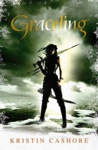 Graceling Cover